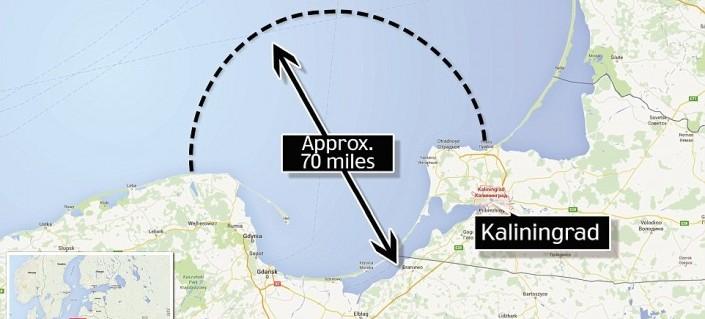 Балтиялык деңиз