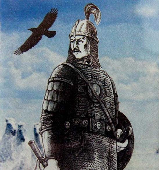 Бишкек баатыр