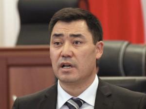 С.Жапаров