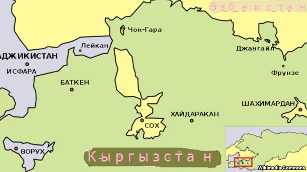 Анклавдар