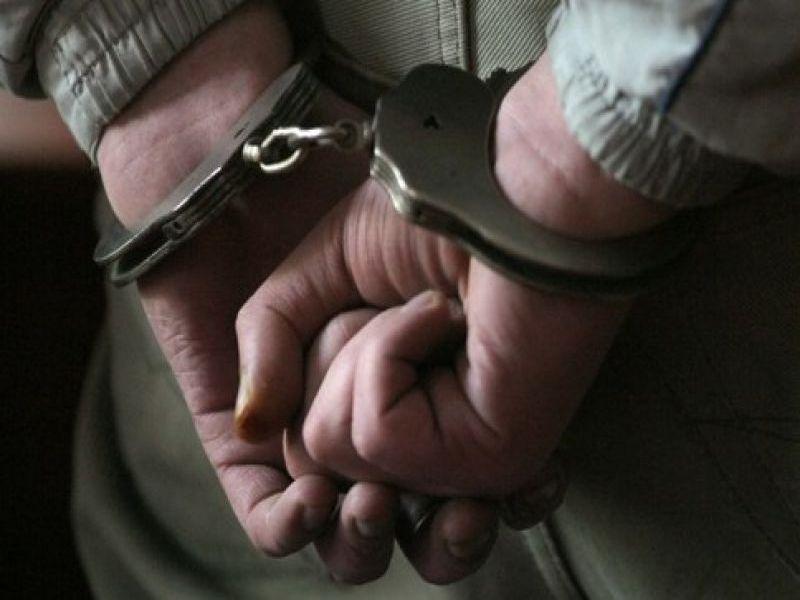 На Харьковщине правоохранители задержали грабителя