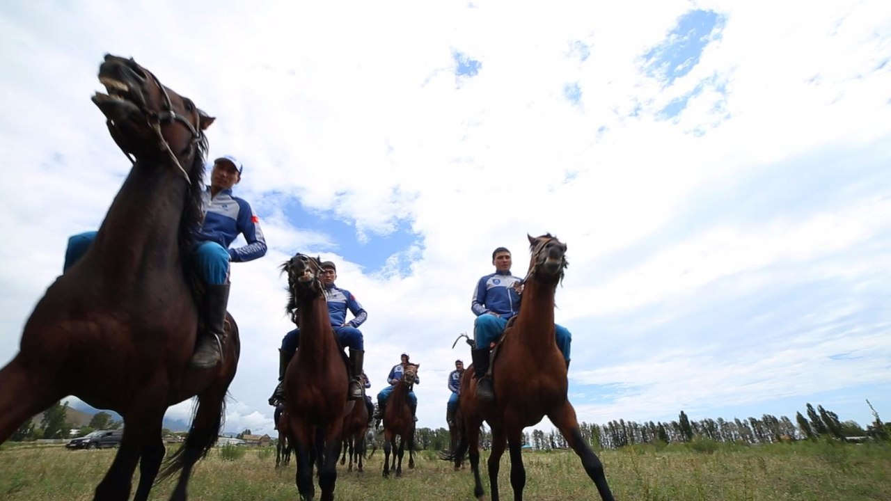 кыргыз улакчылары8
